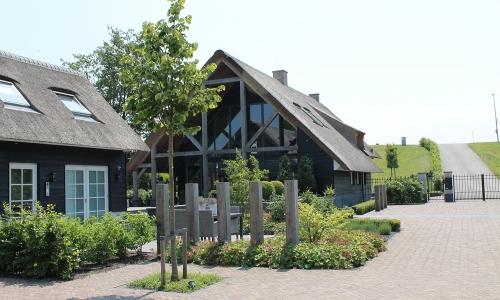 Landschapstuin Lekkerkerk