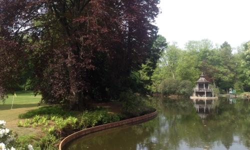 Landschapstuin Oud Turnhout
