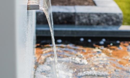 waterelementen & accessoires