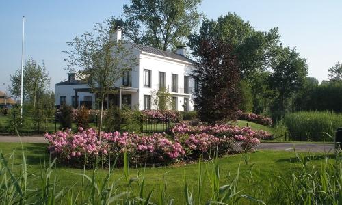 Klassieke Tuin Maarssen